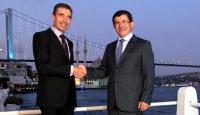 Davutoğlu ve Rasmussen Libya'yı Konuştu