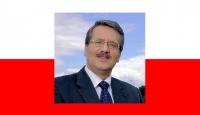 """Polonya'dan Türkiye'ye """"AB"""" Desteği"""