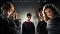 Harry Potter ve Ölüm Yadigârları 2 Gösterime Girdi