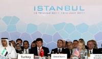 İstanbul'da Libya'nın Geleceği Konuşuldu
