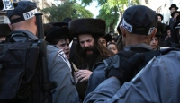 """İsrail'de """"Açık Otopark"""" Gerginliği"""