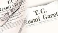 Samsunda arazi toplulaştırması Resmi Gazetede