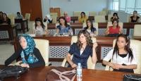 Diyarbakır'da Otobüsleri Bayan Şoförler de Kullanacak