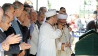 Ahmet Şişman'a Son Görev
