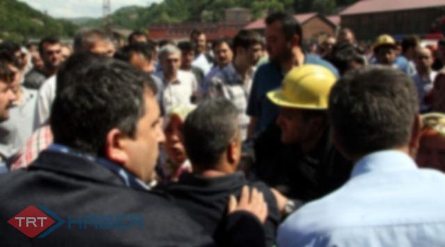Osmaniyede Maden Ocağına Terörist Saldırı