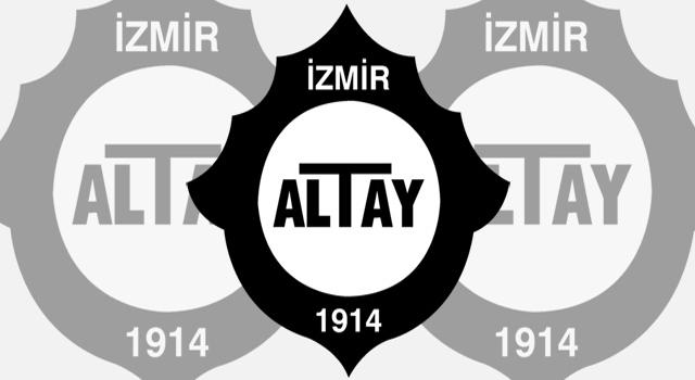 Altay, Toprak Kırtoğlu İle Anlaştı