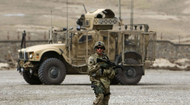 Sudandan ABD Askerine Veto
