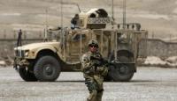 Afgan Halkı Adalet İstiyor