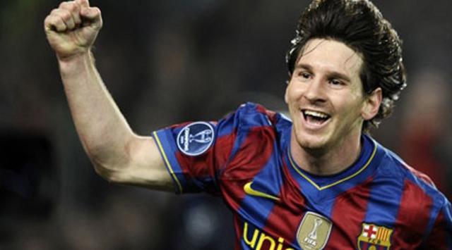 Messi ile ilgili şok haber