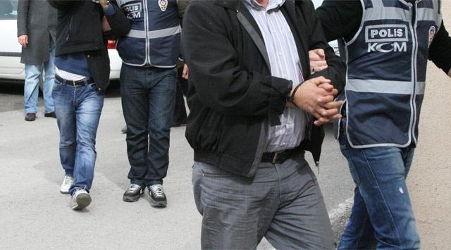 İstanbulda Çete Operasyonu Genişledi