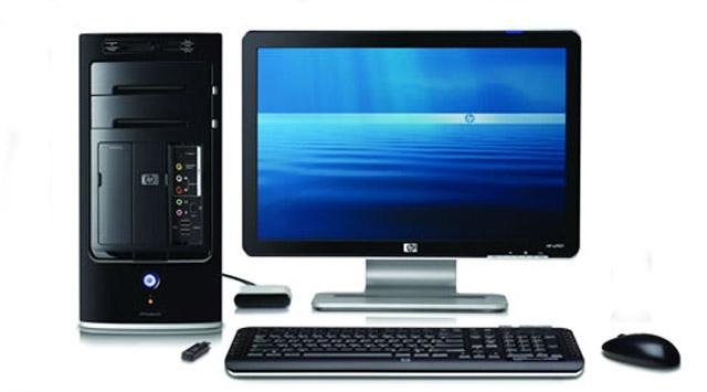 Erzurumlu Muhtarlara Bilgisayar Dağıtıldı