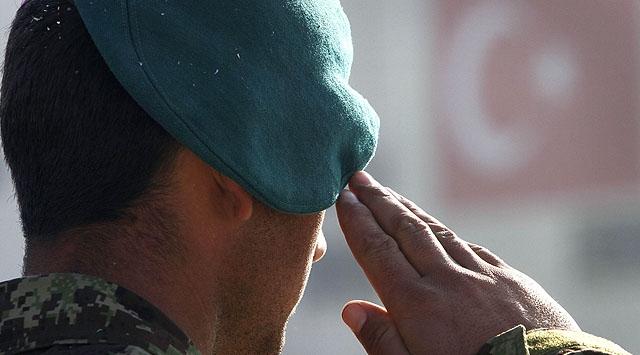 Türk Askeri Afganistandan Çekilecek mi?