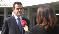''Suriye'deki Her Türlü Gelişmeye Hazırız''