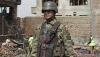 Türk Askeri Afganistan'da Yer Almalı mı?