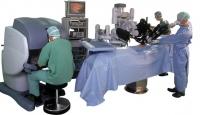 Da Vinci İle Ameliyat Kolaylığı