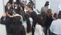 Türkiye'nin Genç Beyinleri Yarışıyor