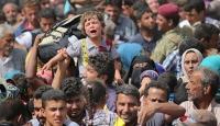 12 bin 500 aile Musulu terk etti