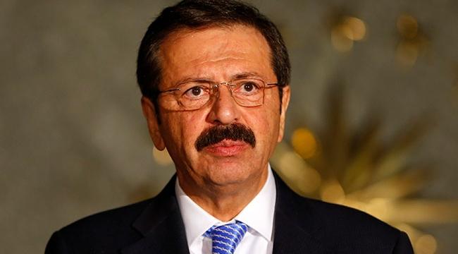 """""""Türkiye demokrasisinin ve ekonomisinin gücünü hatırlattık"""""""
