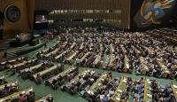 BM Iraka Yardım Misyonunun görev süresini 1 yıl uzattı