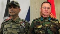 Kaçak iki general Dubaide yakalandı