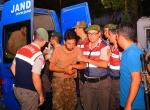 Cumhurbaşkanı Erdoğana yönelik Marmaristeki suikast girişimi