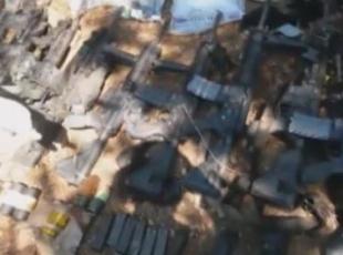 Cumhurbaşkanın kaldığı oteli basan askerlere ait silah ve mühimmat ele geçirildi