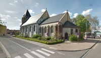 Fransada kilisede rehine krizi