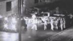 Darbe girişimi gecesi İBBde yaşananlar güvenlik kamerasında
