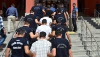 FETÖ soruşturmasında tutuklu sayısı 9 bin 56ya yükseldi