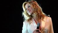 Şarkıcı Lara Fabian Türkiyede sahne alacak