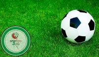 Spor Toto 3. Lig fikstürü