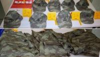 Darbeci askerlerle PKKlı teröristler arasında iş birliği şüphesi