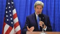 John Kerryden Suriye açıklaması