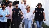 Nazlı Ilıcak İstanbul Asayiş Şube Müdürlüğüne getirildi