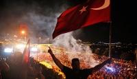 15 Temmuz Dayanışma Kampanyasına 2 milyon lira bağış