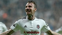 Beşiktaş, Delgado ile yollarını ayırdı