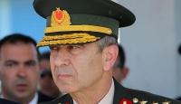 Kara Kuvvetleri Komutanı Orgeneral Çolakın savcılık ifadesi