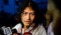 """""""Demir Kadın"""" 16 yıllık açlık grevine son verecek"""