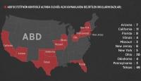 Fetullahçı Terör Örgütünün ABDdeki okul ağı