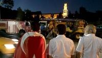 15 Temmuz gecesi Selimiye Kışlasında neler yaşandı?