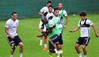 Beşiktaşta yeni sezon hazırlıkları sürüyor