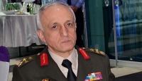 Korgeneral İsmet Yılmaz tutuklandı