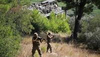 Darbeci askerleri arama çalışmaları Akyakada yoğunlaştı