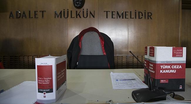 Kırşehirde 34 suçtan 7 yıldır aranan zanlı yakalandı