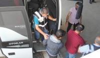 Darbe girişimi soruşturması: 87 tutuklama