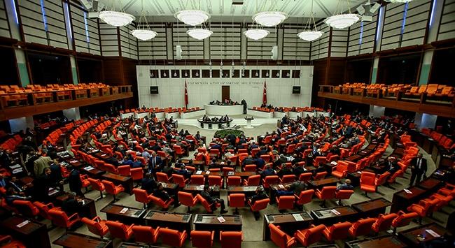 Gülden Anayasa değişikliği açıklaması