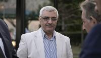 Yazar Ali Bulaç gözaltına alındı