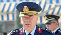 Hava Kuvvetleri Komutanı Ünalın savcılık ifadesi