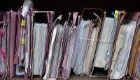 Yargı mensuplarının dosyaları Ankaraya gönderilecek