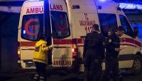 Hakkaride terör saldırısı: 3 yaralı